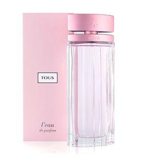Perfumes Originales y Alta cosmética al mejor precio.: TOUS