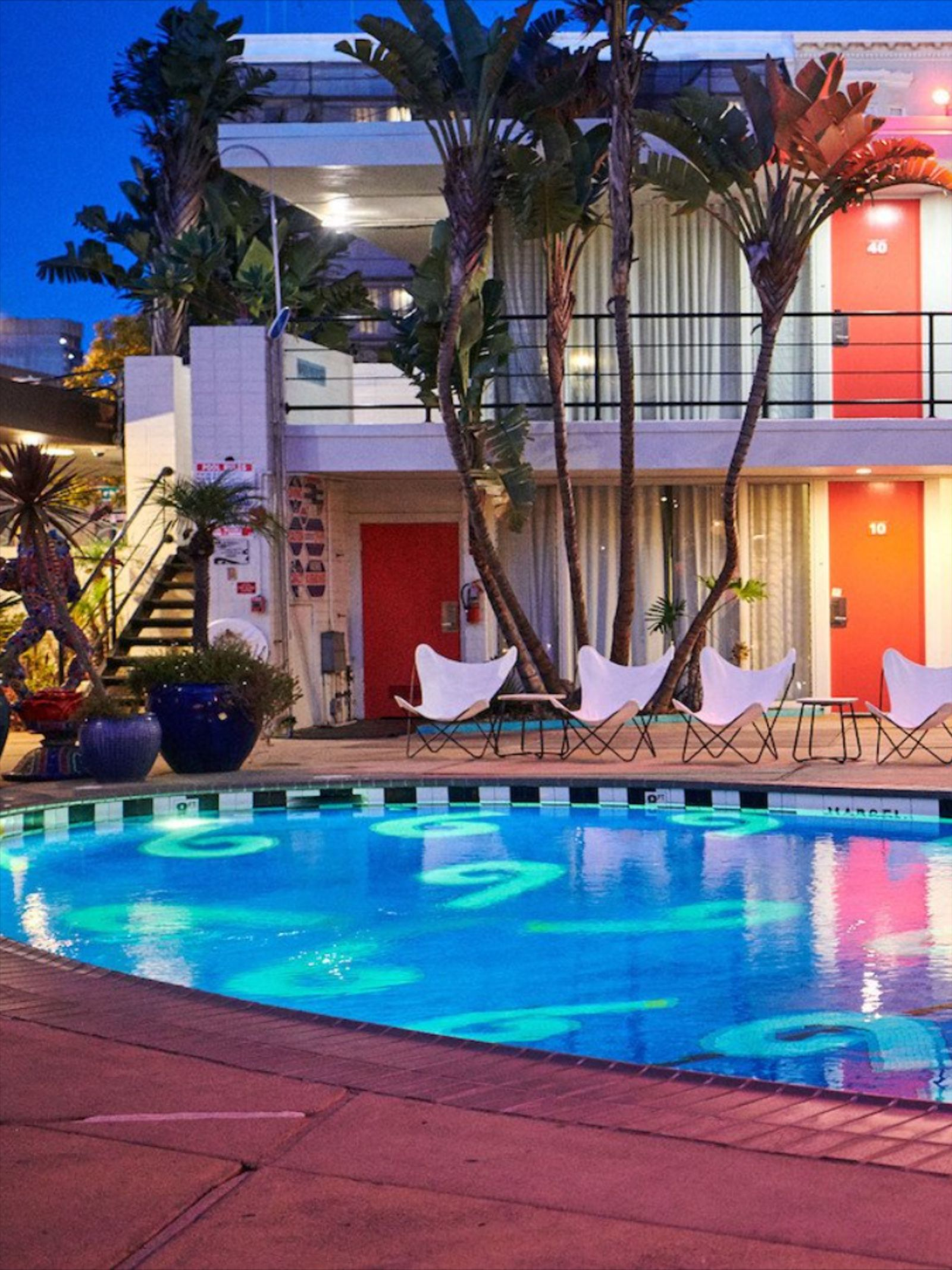 The Best Affordable Hotels In San Francisco Suitcase Magazine Affordable Hotels Hotel Hotel Inspiration