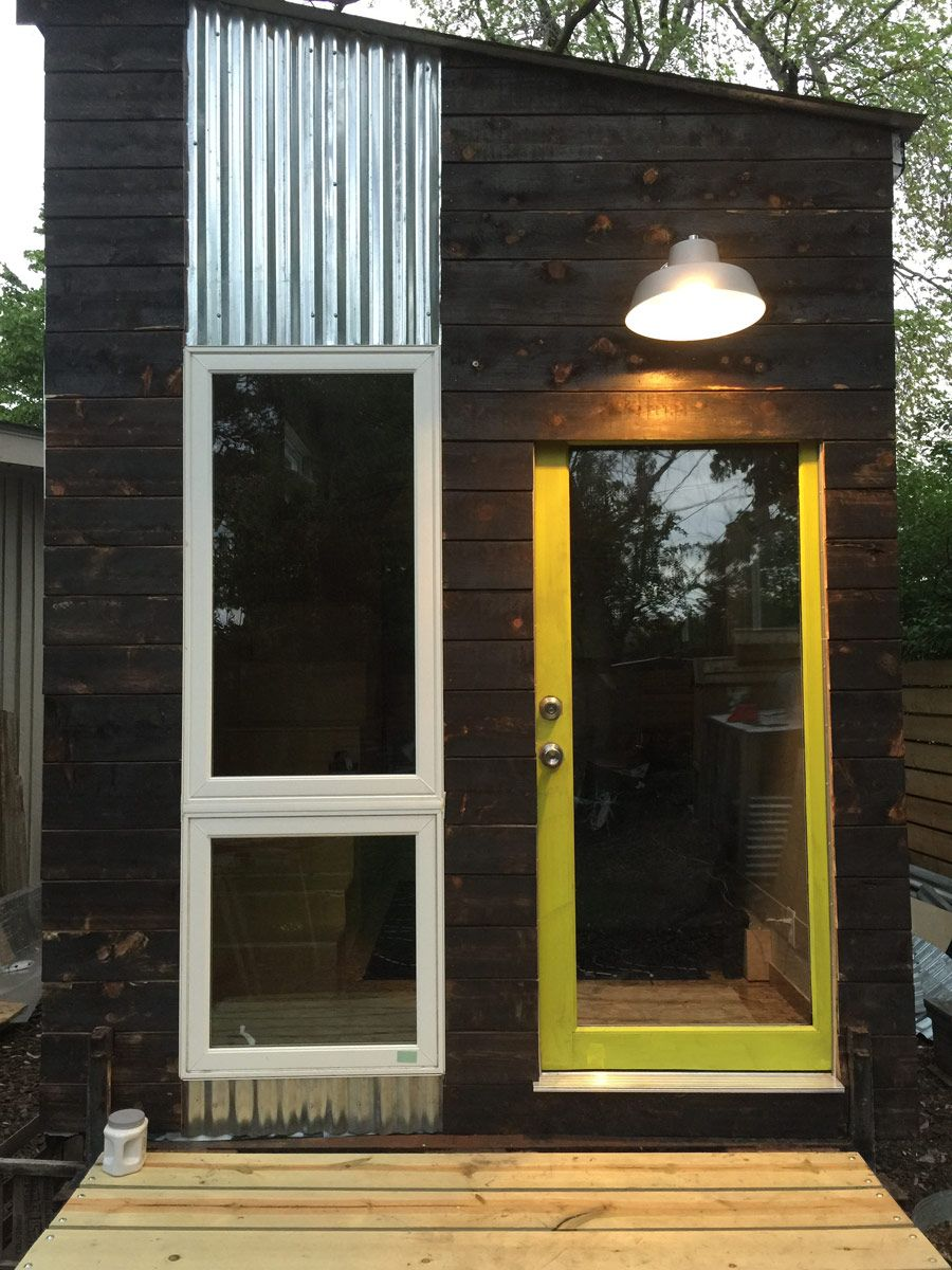 18+ Best design: exterior images in 18  small house, tiny house