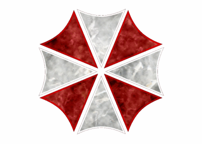 The Umbrella Corporation Logo Resident Evil Blue Umbrella Logo In 2021 Blue Umbrella Umbrella Corporation Umbrella