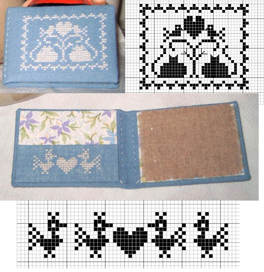 Cross Stitch NeedleKeep
