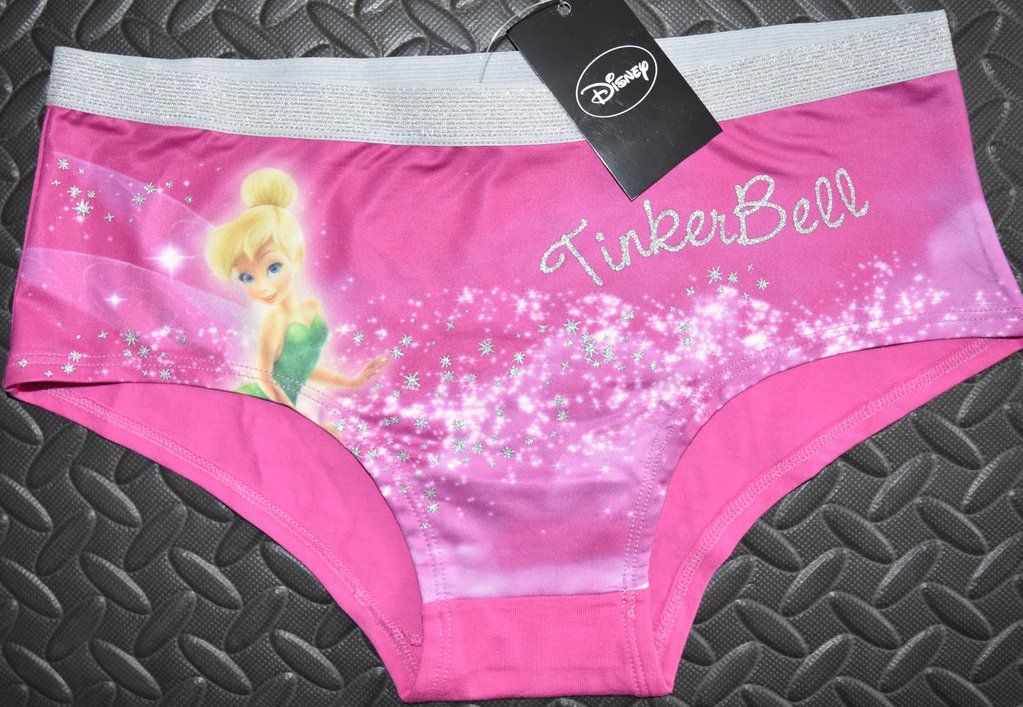 Beauty /& The Beast KNICKERS DISNEY Panties Purple WOMENS LADIES UK SIZE 6-20
