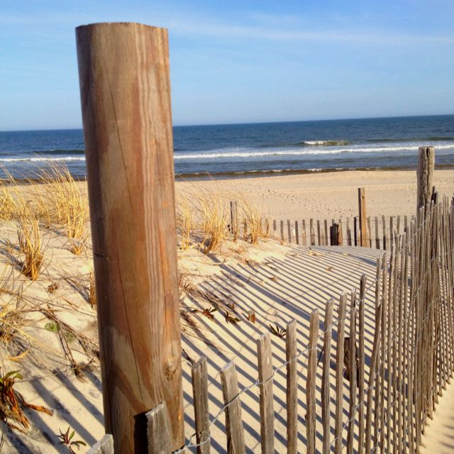 Long Beach Island New Jersey: Long Beach Island, New Jersey- When You See This On T.V