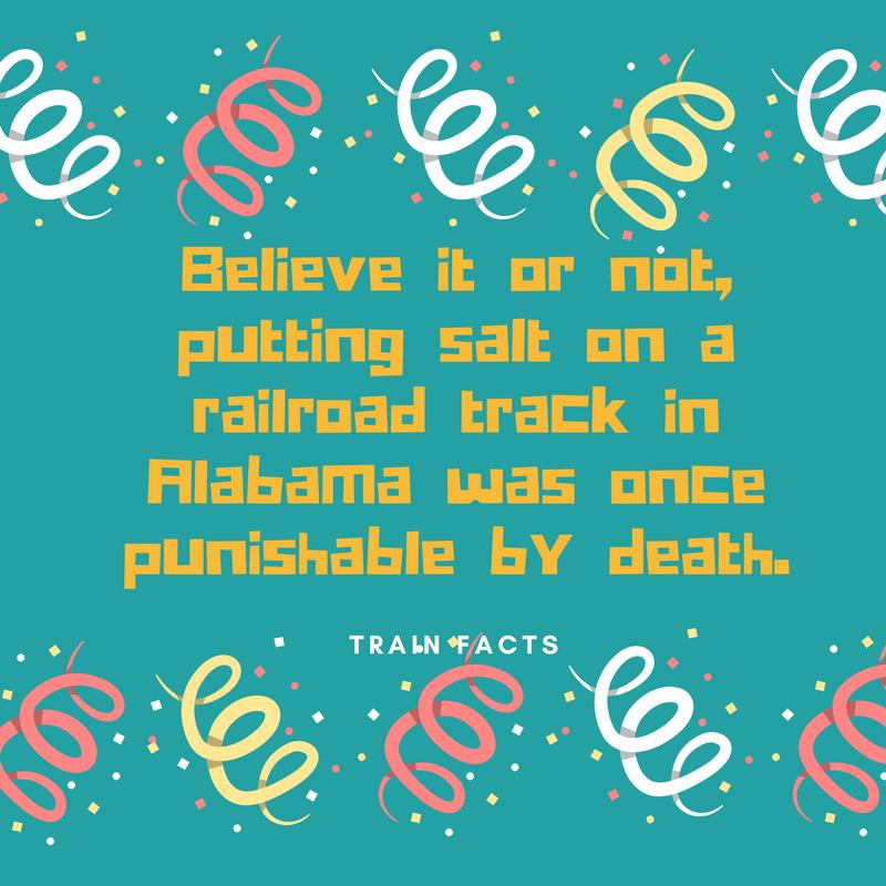 Best 100 Train Jokes, Railways Puns & Funny Laws! In