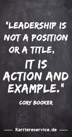 """Motivational quote """"Leadership is not a position or a"""