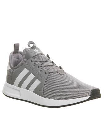 Adidas, X_plr, Grey White   Womens