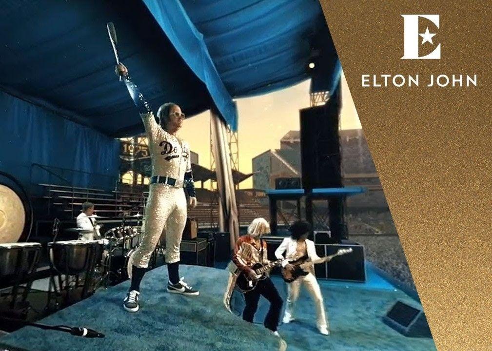 Pin by Mag Neat O Man on Elton John Rocket Man Elton