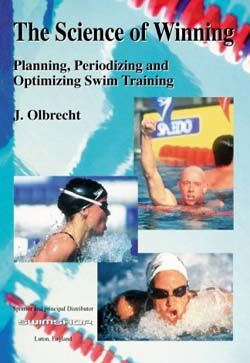 Jan Olbrecht S Book The Science Of Winning On The Training Of Athletes Science Swim Training Train
