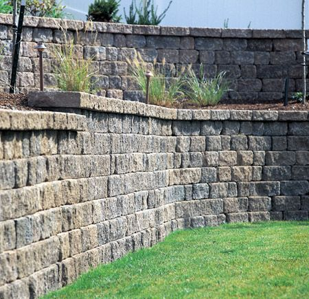 Belgard Retaining Wall Blocks Celticdouble
