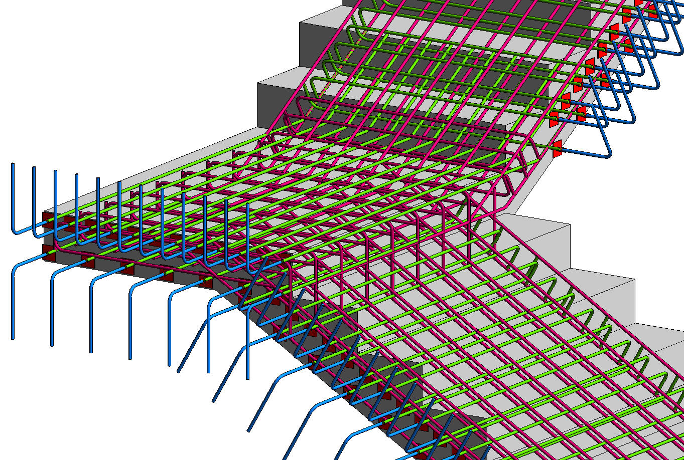 Best How To Deal With Rebar Detailing Visibility In Revit 400 x 300