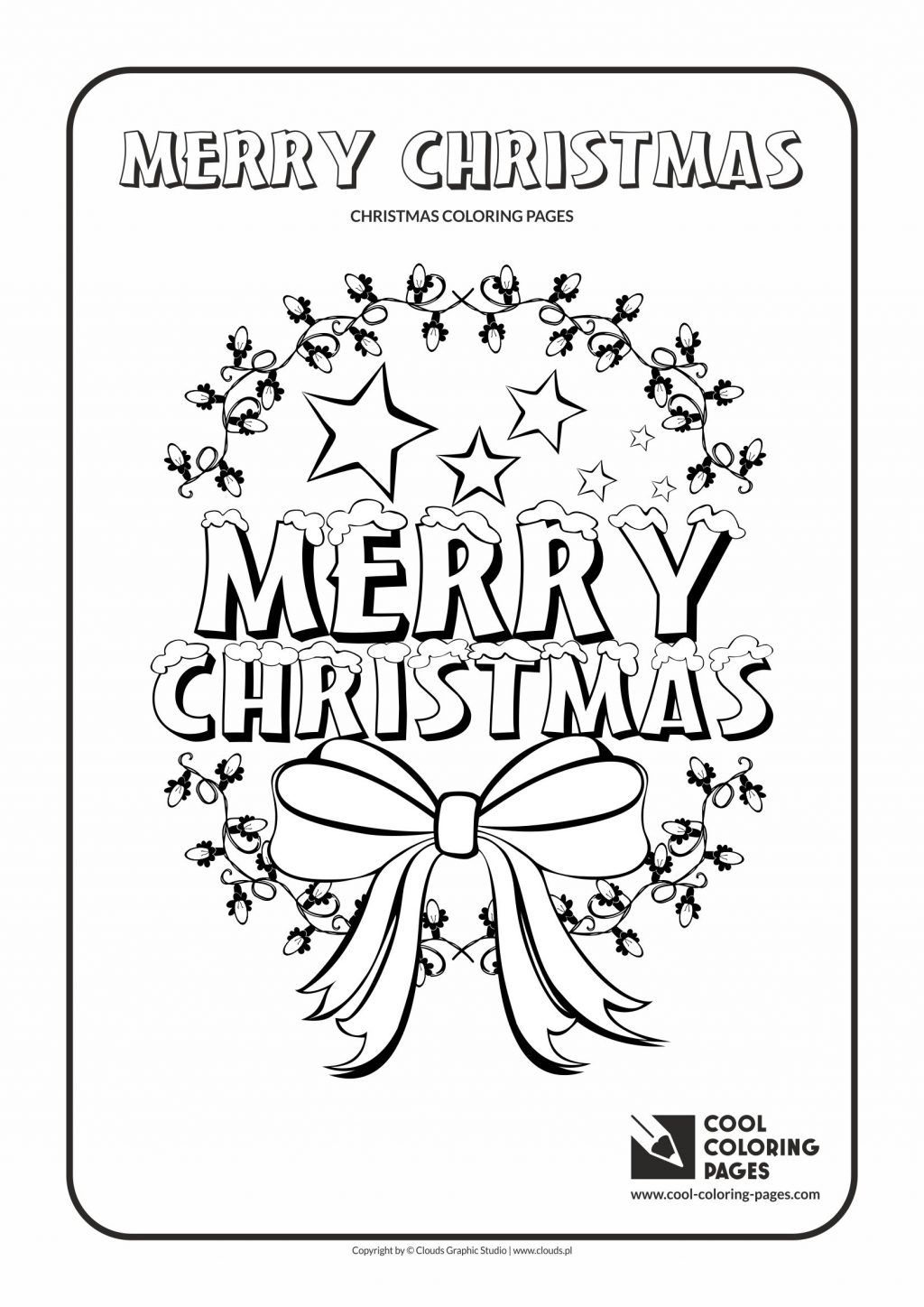 Merry Christmas Coloring Pages Free Printable Merry Christmas Coloring Pages For Kids Adlts Mom Dad Entitlementtrap Com Merry Christmas Coloring Pages Christmas Coloring Pages Christmas Tree Coloring Page