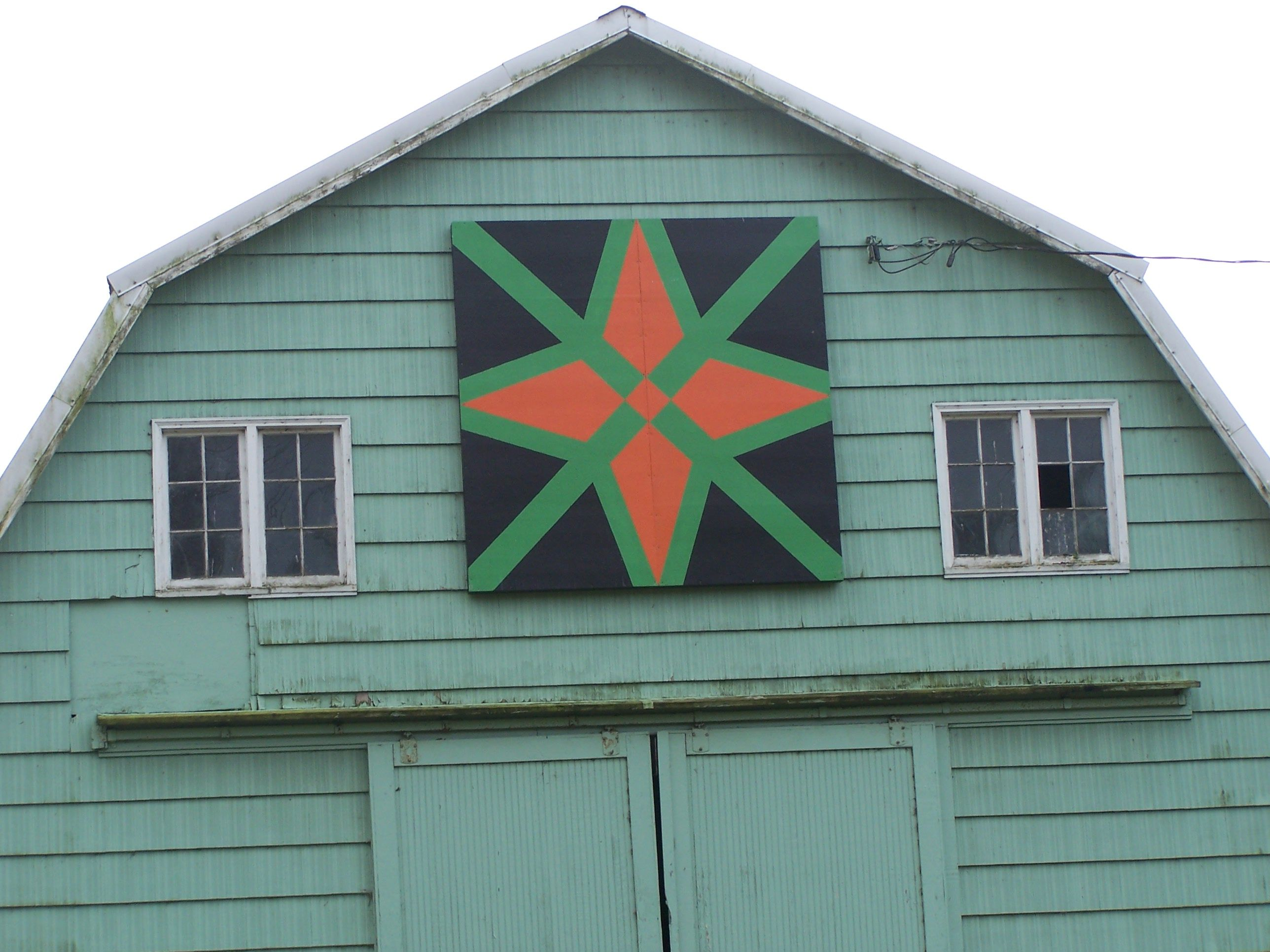 Tillamook, Oregon | Quilt Block on Barns | Pinterest | Oregon : tillamook quilt trail - Adamdwight.com