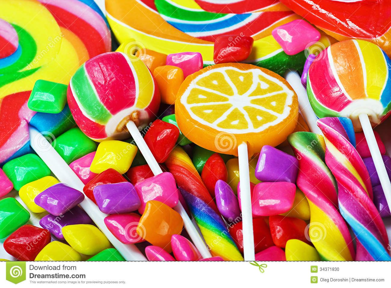 Multi Colored Wishes Sugar Cravings Essential Oils Diabetes Candy