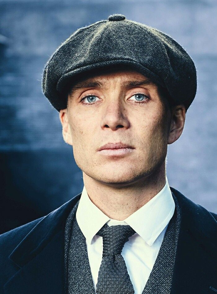 Thomas Shelby | Peaky Blinders | CILLIAN in 2019 | Cillian ...