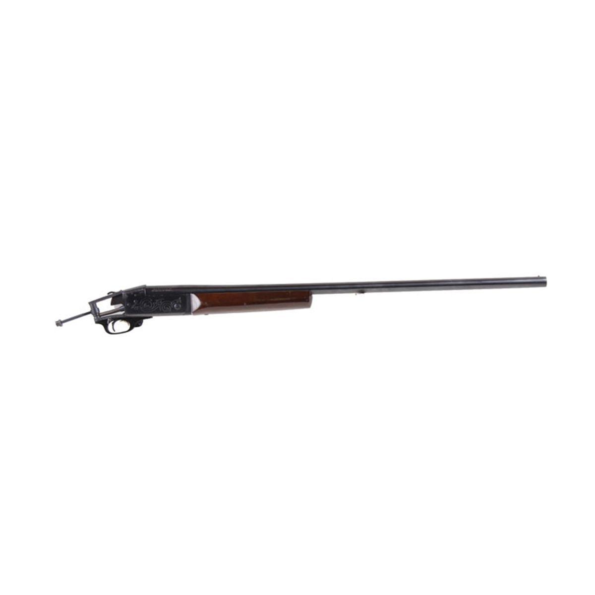 Disassembly Of Model 151 Cbc 12 Gauge  | S  S  Kresge Co  Shotgun