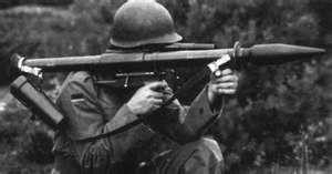 WW2 Panzerfaust