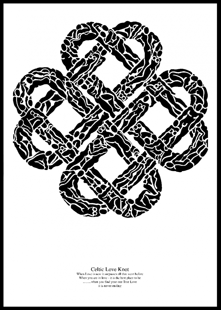 Download Celtic Love Knot Meanings : Celtic Love Knot Meanings 94 ...