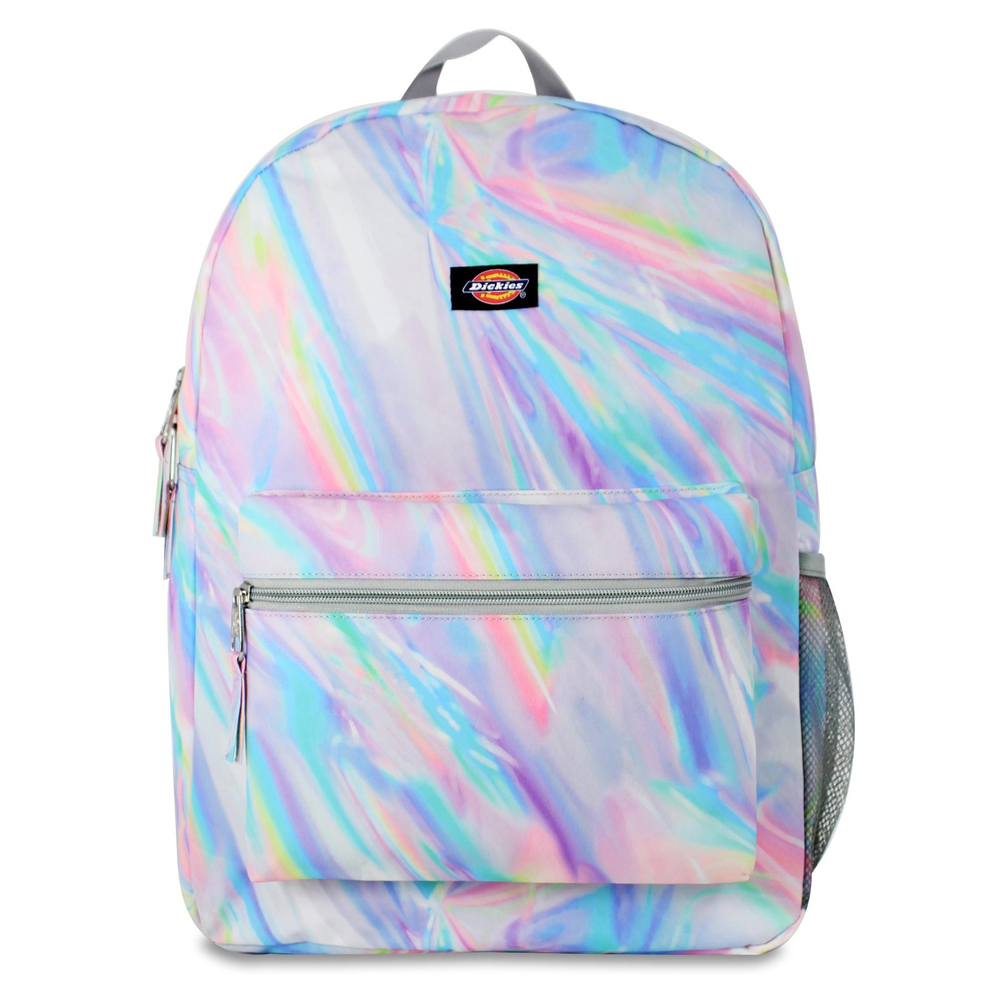 b1dd9b8360 Dickies Student Backpack - Iridescent