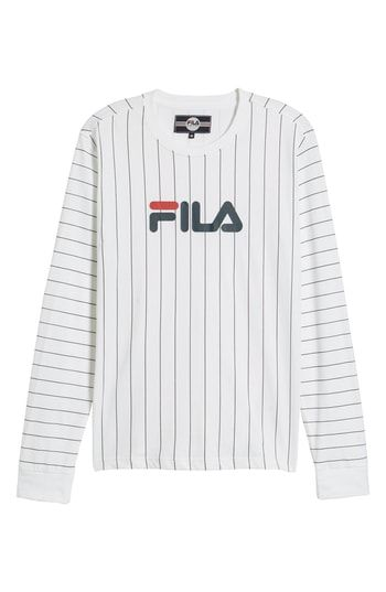 fb166d76de52b #fila #cloth | Fila in 2019 | Shirts, Sport outfits, Clothing company