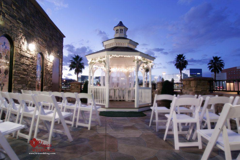Wedding Venues Outdoor Chapel In Las Vegas Weddings