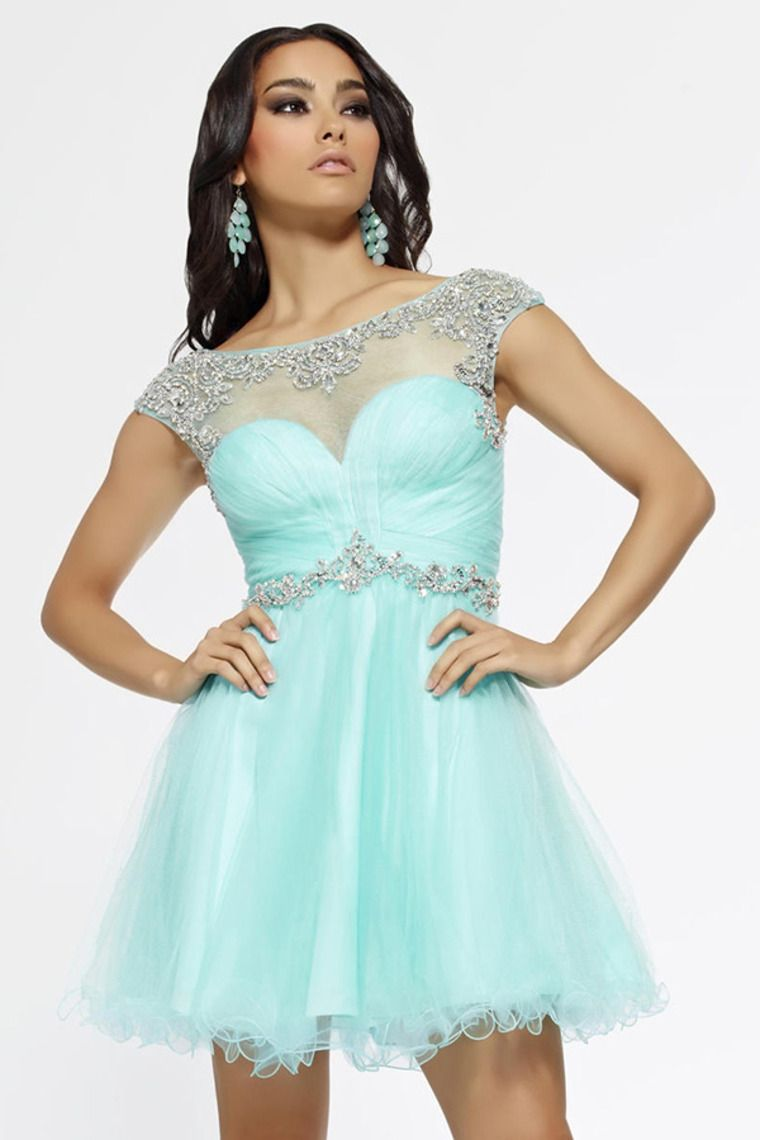 Funky Prom Dresses 2014 Short Pictures - Wedding Dress Ideas ...