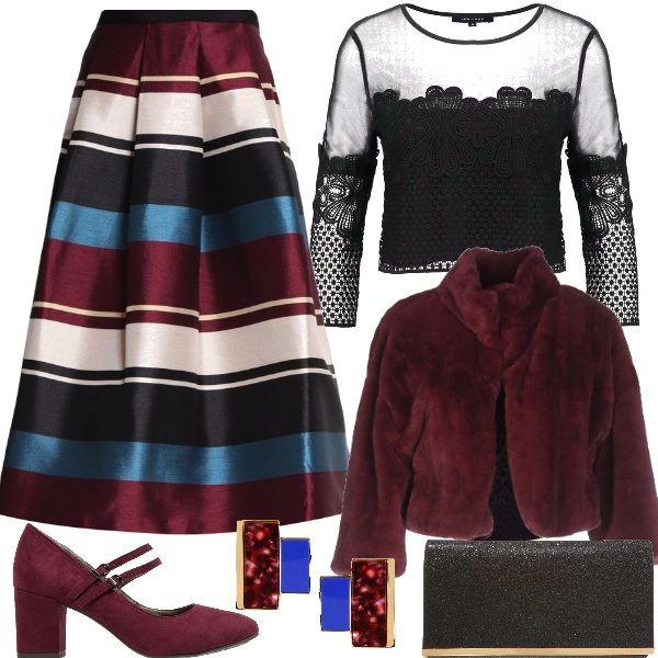 reputable site 2e0eb fe657 Pin su Outfit donna