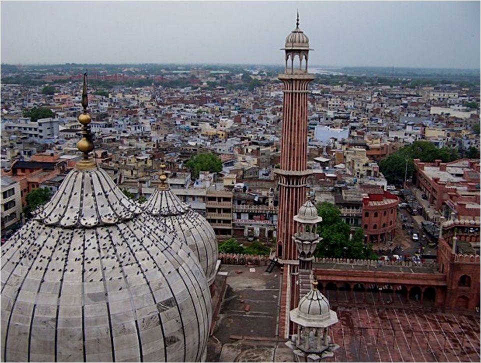 India - Nueva delhi