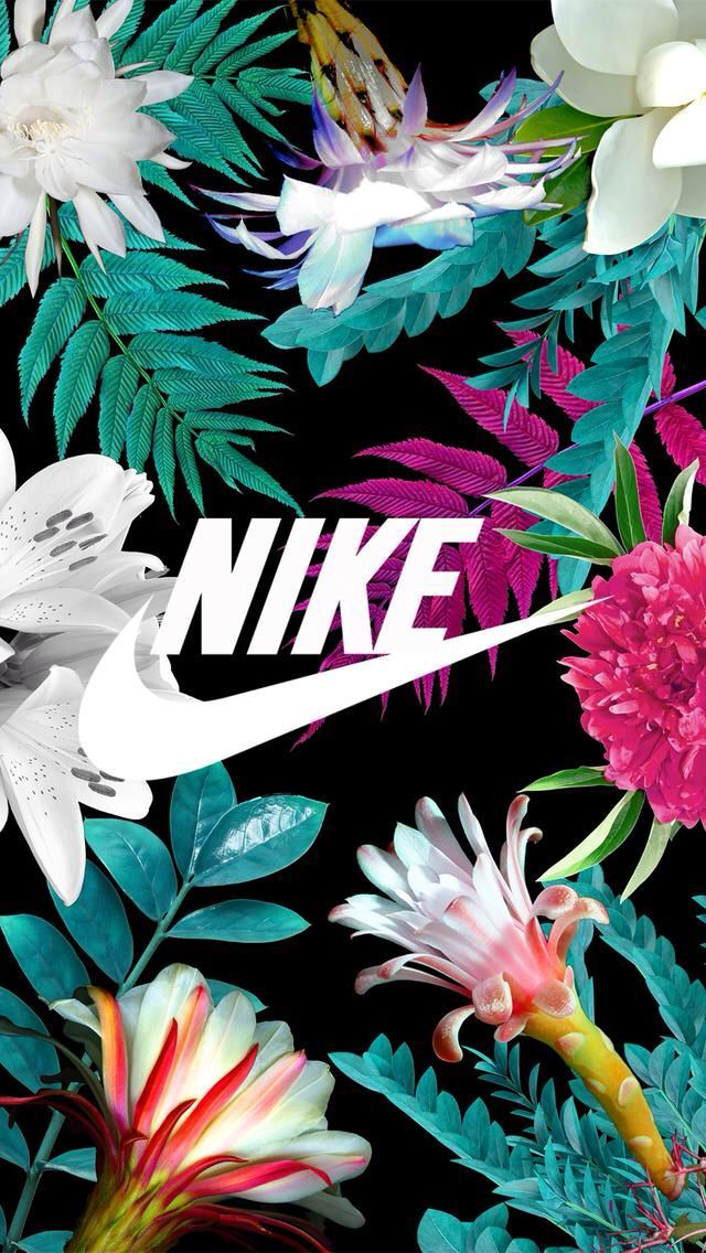 IPhone 5c Nike Wallpaper HD