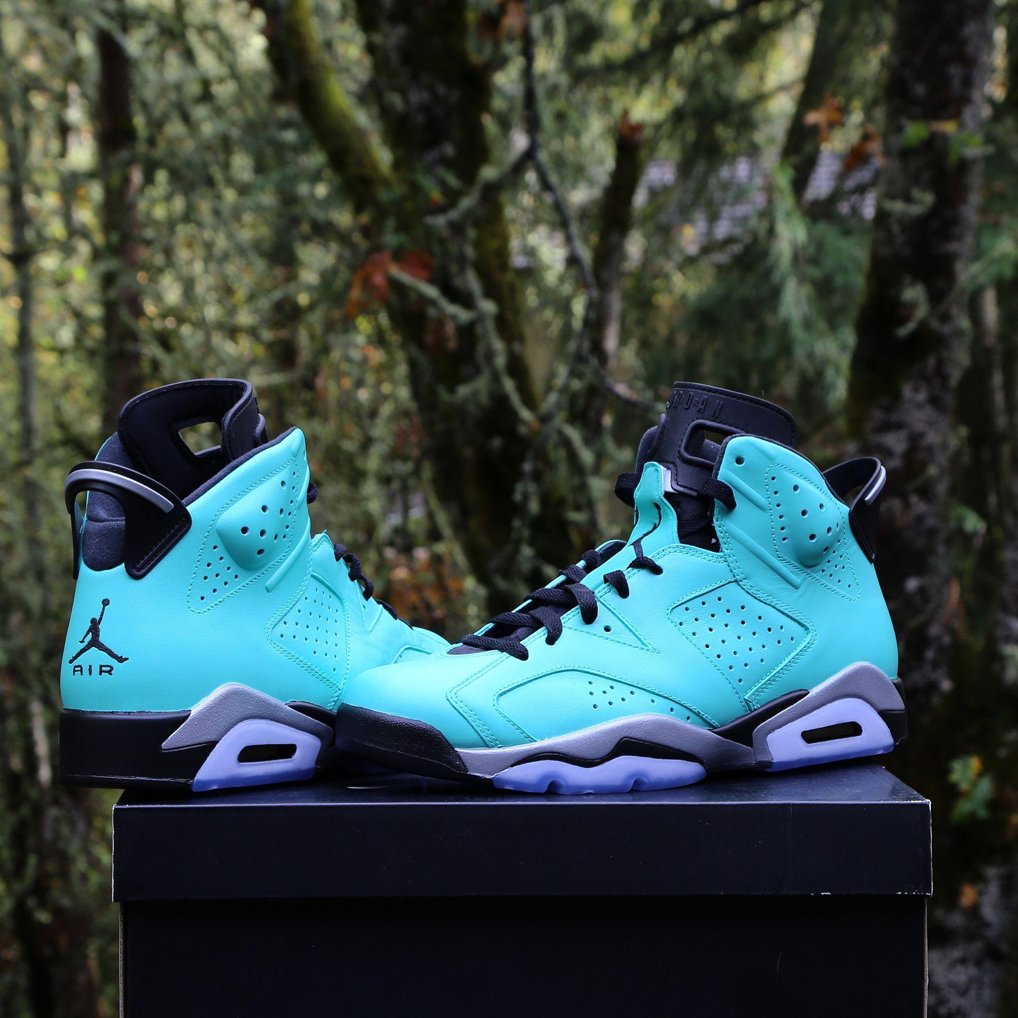 Air Jordan Retro 6 Size 14