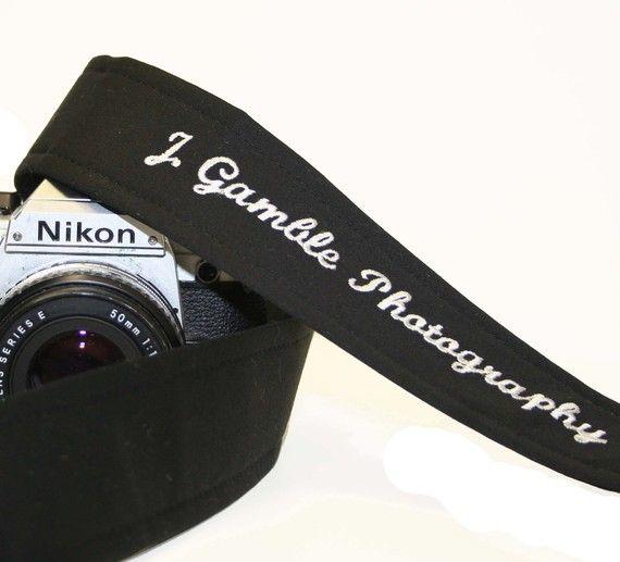 ... Tailor Handmade embroidery flower Cow folk custom Cotton pattern Camera  strap slr dslr buckles Leica Nikon ...