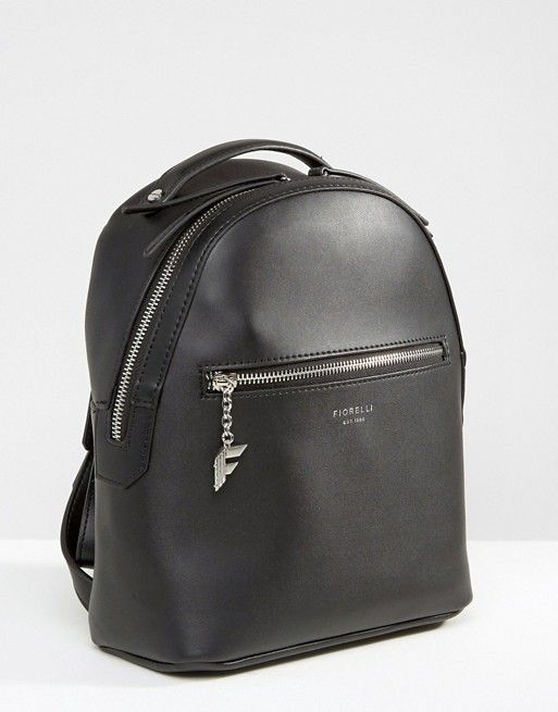 Fiorelli Anouk Mini Black Backpack