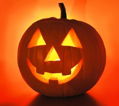Happy Halloween 2013  Scary amounts of candy has been consumed by ghouls across the USA!
