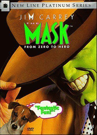 The Mask (1994) - Chuck Russell. The Mask - Da zero a mito .