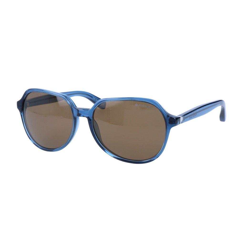 acce26c9aa0a Polaroid Blue Uv3 Acetate Polarized Sunglasses