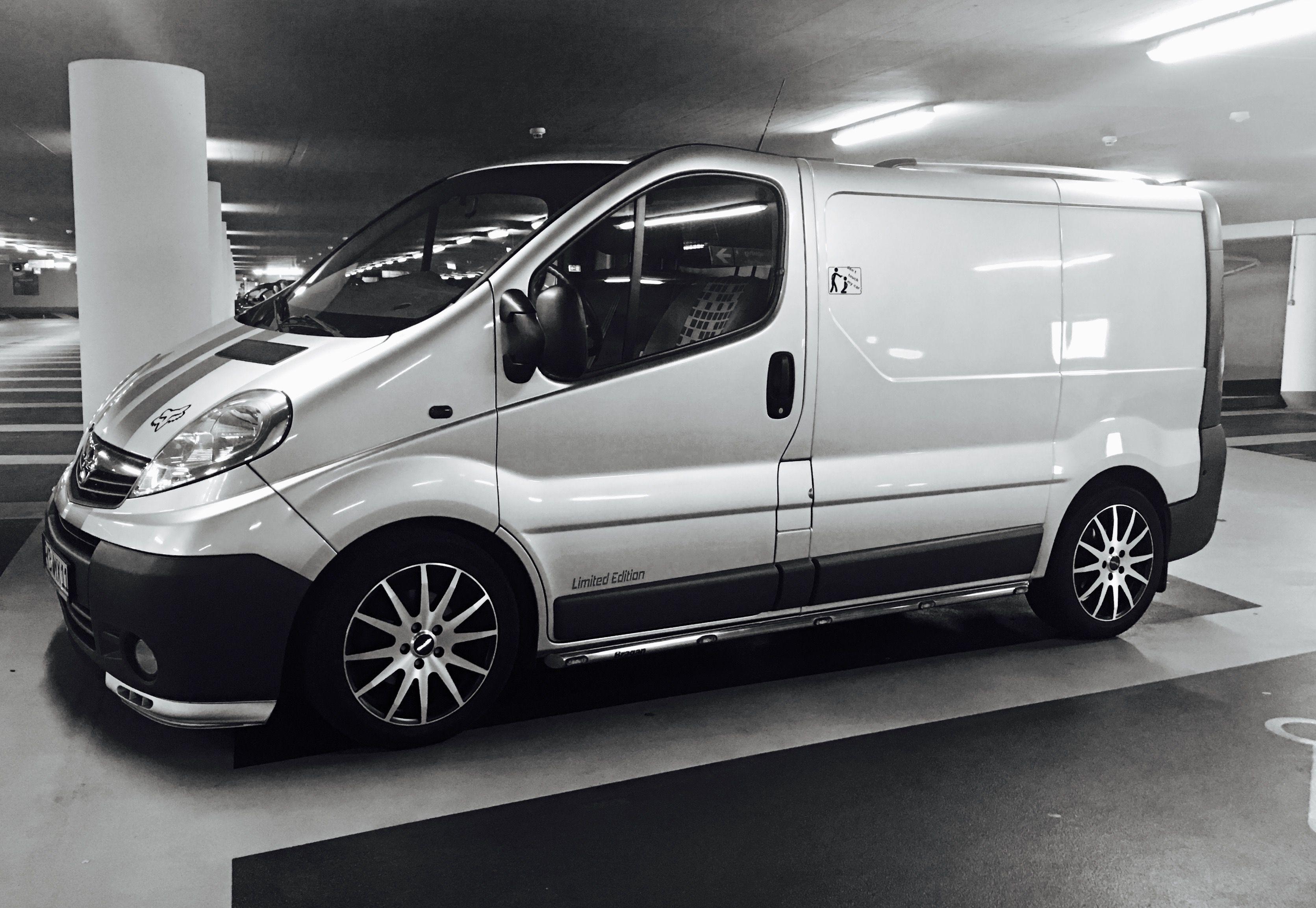 Spiksplinternieuw Opel Vivaro Tuning   Vivaro   Nissan vans, Cars, Camper van ZT-05