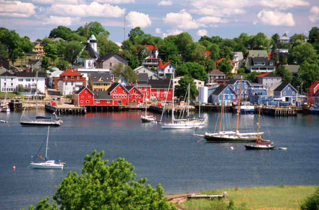 The Best Small Towns To Visit In Small Towns Travel - The 20 best small towns to visit in the usa