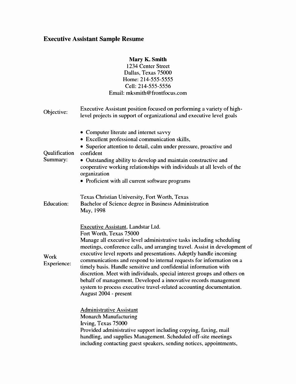 Medical assistant Resume Objective Examples Entry Level