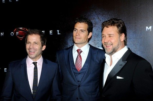 Henry Cavill Photos - 'Man of Steel' Premieres in Australia - Zimbio
