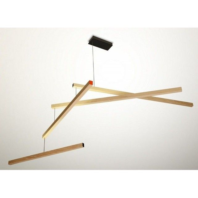 Lampe suspension mobile en tasso clown