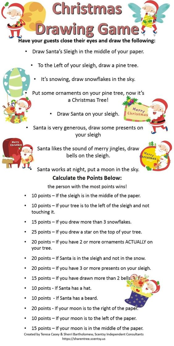 Photo of 26 fun Christmas party games everyone should try this year …
