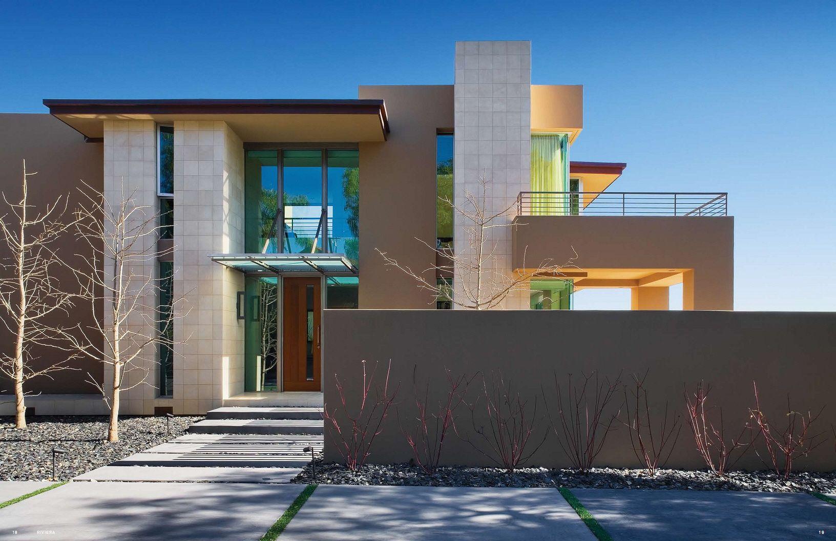 Rivera Residence By Shubin U0026 Donaldson