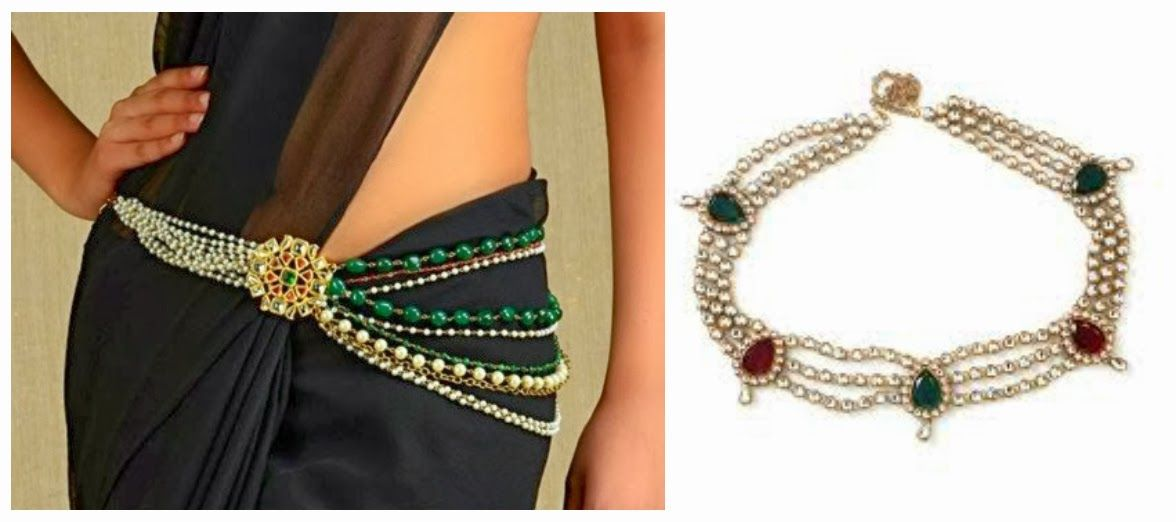 payal jewelry from india - Google Search | indian jewelry ...