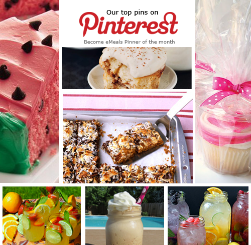 eMeals is hosting a fun new contest for our Pinterest lovers out there. As y