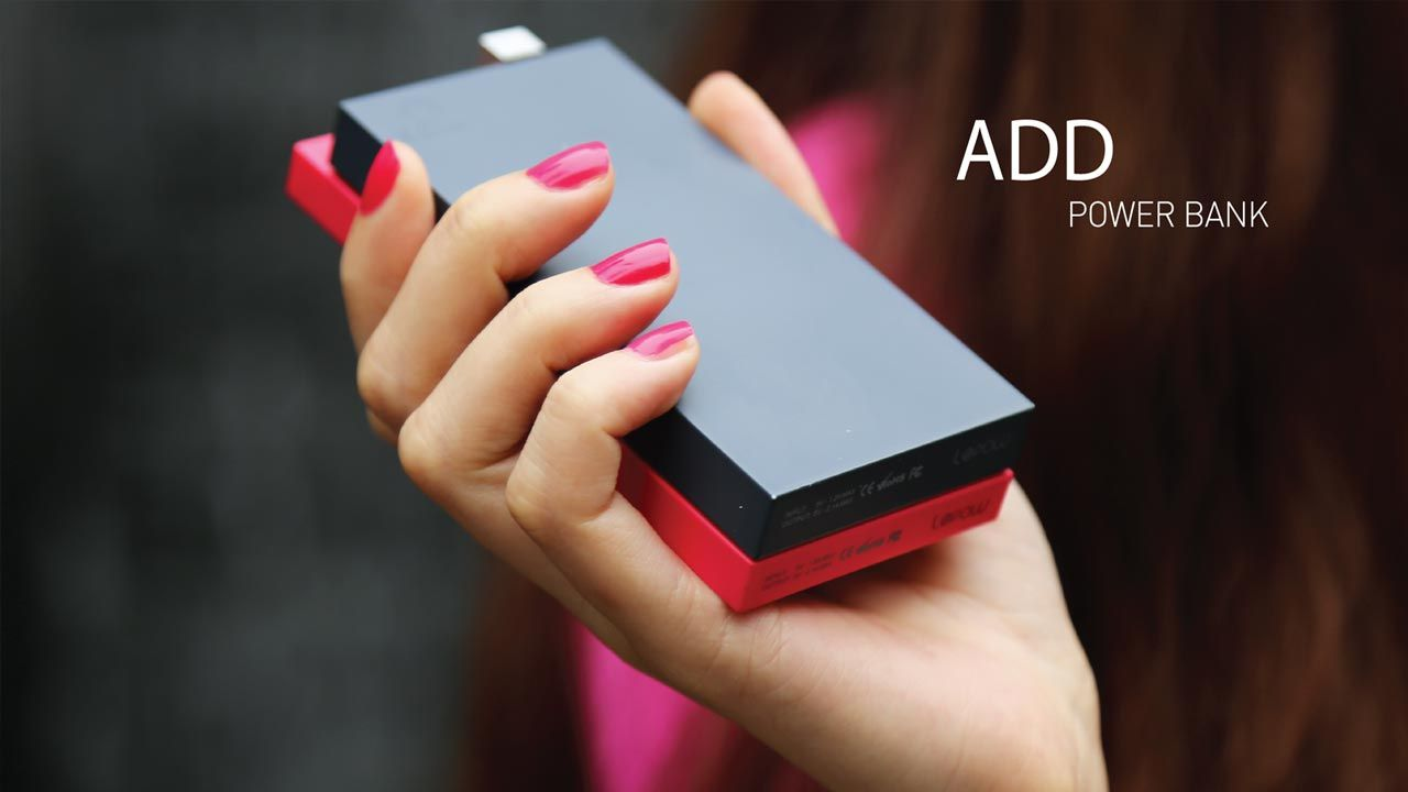 Power banks have become a friend in need for busy professionals who need their Smartphone to be up and running all the time.