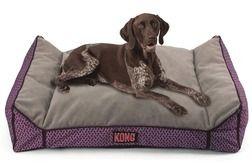 Select Kong Dog Beds From Petsmart Usa 30 Off Kong Dog Bed Daisy Dog Dog Bed