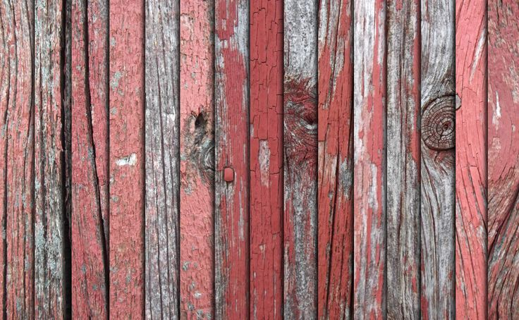 Red Weathered Wood Wallpaper Barn Background