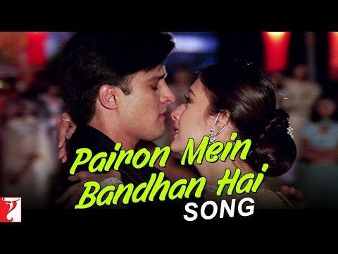 pairon mein bandhan hai video free download