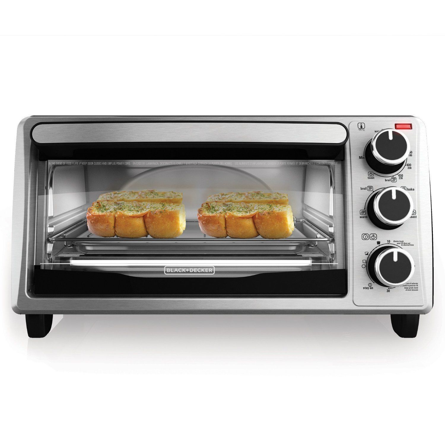 more pizza and kitchen oven toaster ronco tabletop pdx
