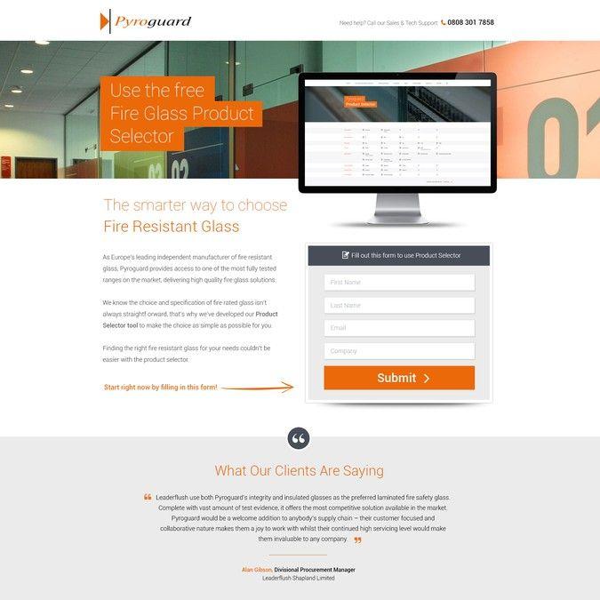 google web page designs
