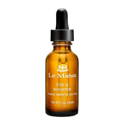 Le Mieux Tgf B Booster I Have Added This Serum To My Micro Needling Protocol Check It Out Now Available In A 1oz Siz Hyaluronic Serum Serum Hydrating Serum